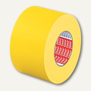Gewebe-Klebeband 4651 Premium, 50 mm x 25 m, wetterfest, gelb, 04651-00117-00