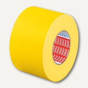 Gewebe-Klebeband 4651 Premium, 50 mm x 50 m, wetterfest, gelb, 04651-00523-00