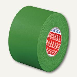 Gewebe-Klebeband 4651 Premium, 38 mm x 50 m, wetterfest, grün, 4 Stück