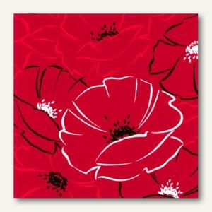 Servietten Red Passion