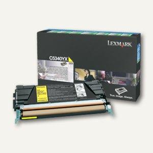 Rückgabe-Tonerkassette C534