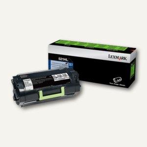 Rückgabe-Tonerkassette 52D2H0L