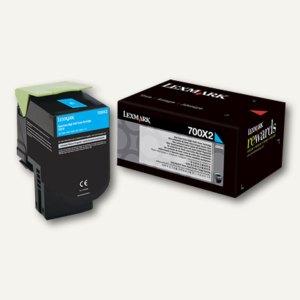 Tonerkassette 700X2