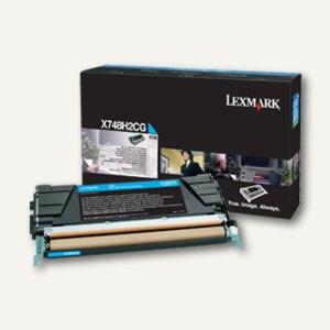 Tonerkassette X748