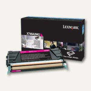 Tonerkassette X746