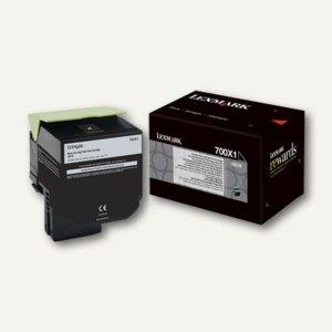 Tonerkassette 700X1