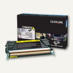 Tonerkassette C748