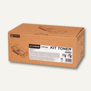 Toner Cartr. CTR 363