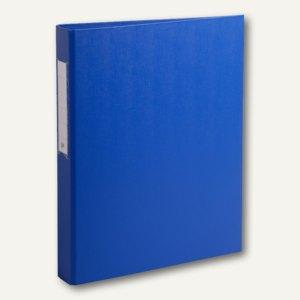 Ringbuch DIN A4 mit Rückenetikett