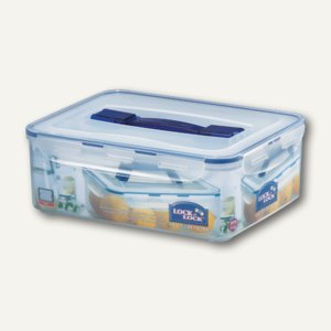 Kunststoffbox 4.8 Liter