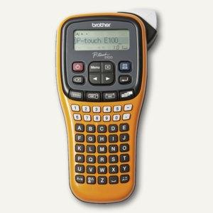 Beschriftungsgerät PT-E100