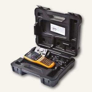 Beschriftungsgerät PT-E100VP Koffer