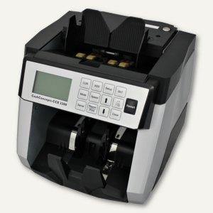1-Pocket-Banknotenzähler CCE 3200