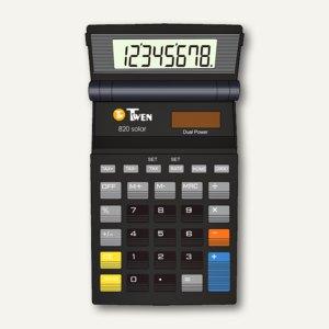 Taschenrechner Twen 820 S