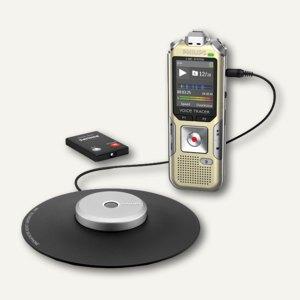 Audiorecorder DTV8000 Digital Voice Tracer