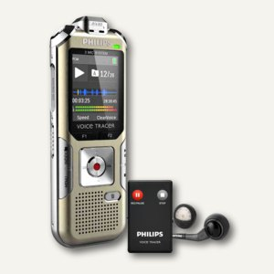 Audiorecorder DTV6500