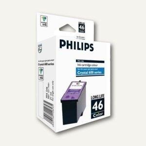 Tintenpatrone PFA 546/00 HC Color für Crystal 650