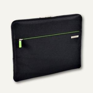 LEITZ Sleeve für Tablet-PC / Laptop, 15.6 Zoll, schwarz, 6224-00-95