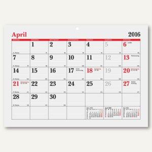 Wandkalender Monatskalender - DIN A4