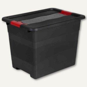 Aufbewahrungsbox eckhart - 24 Liter