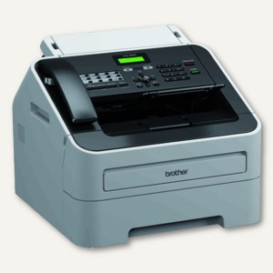Laserfax 2845 - Laserfax + Tel. inkl. UHG