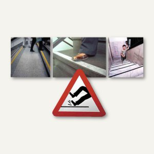 Antirutschbelag Safety-Walk Universal - 25 mm x 18.30 m