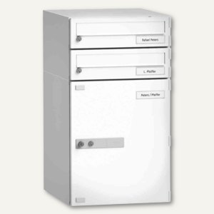 Paketempfangsbox eBoxx DAA 634 SW