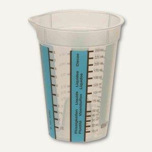 Messbecher - 0.25 Liter