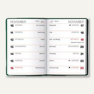 Taschenkalender - 75 x 105 mm