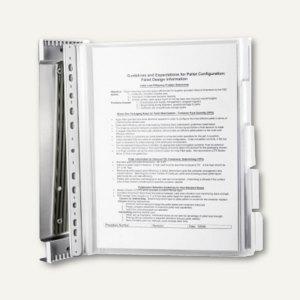 Sichtafelsystem Function Wall 10