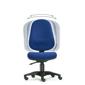 Wellness-Drehstuhl - Sitzhöhe: 42-53 cm