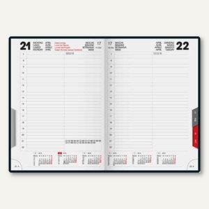 Buchkalender ROMA - 14.2 x 20 cm