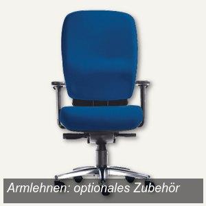 Drehstuhl Business Office - Sitzhöhe: 46-56 cm