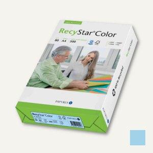 Multifunktionspapier RecyStar Color - DIN A4