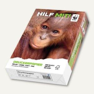 Multifunktionspapier WWF - DIN A4