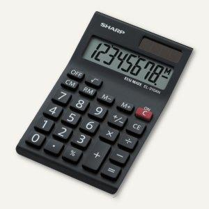 Taschenrechner EL-310ANNWH