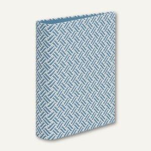 Ringbuch Twist - Smoky Blue
