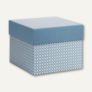 Maxibox Frame - Smoky Blue