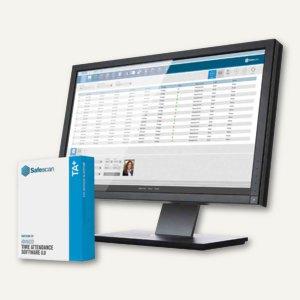 TA+ Planungs-Software für Zeiterfassungsgerät