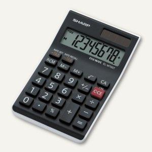 Tischrechner EL-M700 TWH