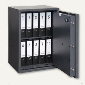 Wertschutzschrank Lyra 4 (Klasse 0) - 750x500x420 mm