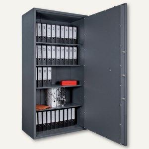 Stahlbüroschrank SB Pro 60 - 1.900x950x550 mm