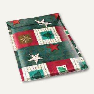 Weihnachts-Luftpolstertaschen Tradition