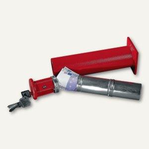 Rohrtresor - Miniausführung R 2 - 240×70 mm