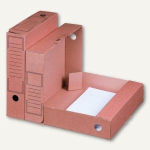 Archiv-Ablagebox - 317 x 252 x 70 mm