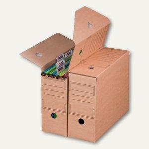 Archiv-Ablagebox - 328 x 239 x 115 mm