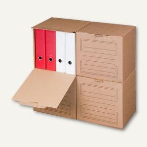 smartboxpro Archiv-Multibox