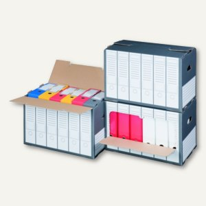 Archivbox - 498 x 295 x 322 mm