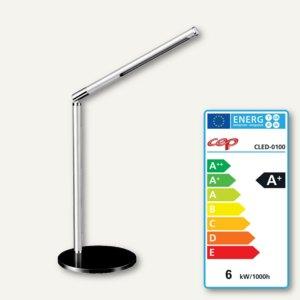 LED-Tischleuchte CepPro