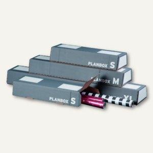 Trapez Plan Box